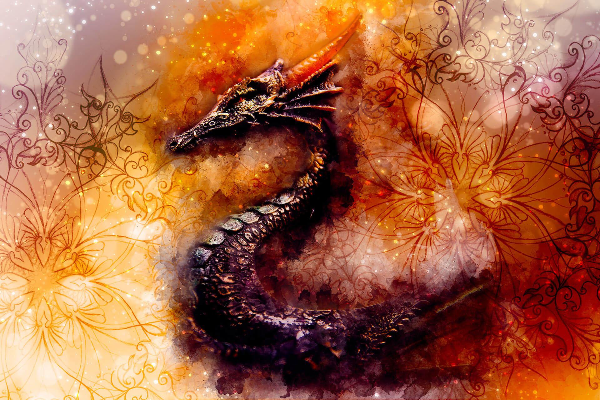 Drachenworte